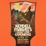 CANCELLED - Kendell Marvel
