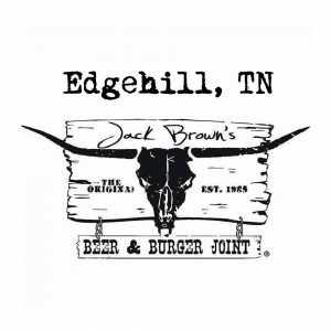 Jack Brown's Beer and Burger Joint - Edgehill