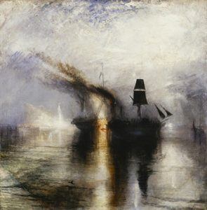 J.M.W. Turner: Quest for the Sublime
