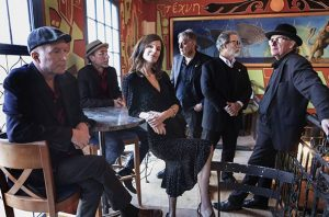 CANCELLED - 10,000 Maniacs