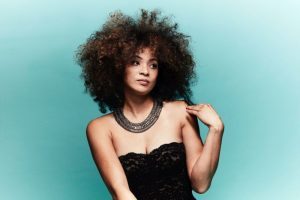 CANCELLED - Kandace Springs