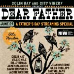 A Father's Day Streaming Special