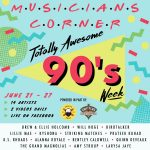 Totally Awesome 90s Week