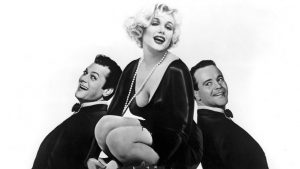 Silver Matinee: Some Like It Hot (1959)