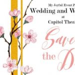 Wedding and Wine Expo by My Joyful Event