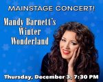 Mandy Barnett's Winter Wonderland