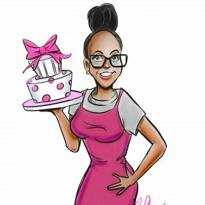 Couture Cakes and Sweets