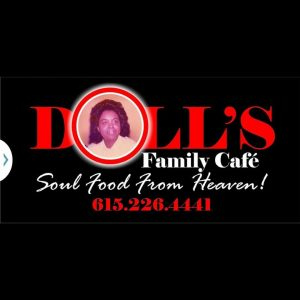 Doll's Family Cafe