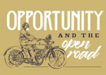 Opportunity and the Open Road: Women's Suffrage and Mobility
