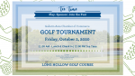 Gallatin Area Chamber of Commerce Golf Tournament