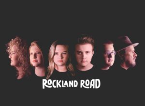 Music on Main featuring Rockland Road