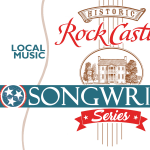 Rock Castle Summer Songwriter Night August