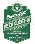 Beer Quest IV