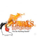 Hurt's Hot Chicken
