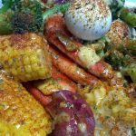Legin's House of Seafood