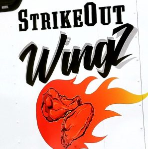 StrikeOut Wings