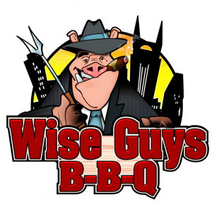 Wise Guy's BBQ