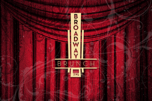 (CANCELLED) Broadway Brunch