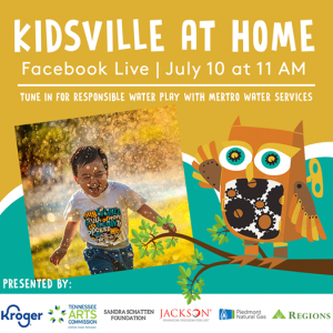 Kidsville at Home