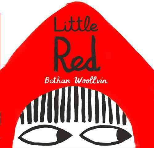 Storytime with the Frist: Little Red
