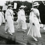 Women's History Highlights Walking Tour