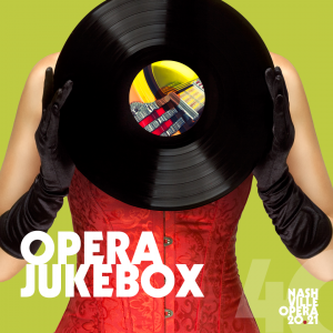 Opera Jukebox (LIVE)