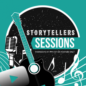 Storytellers Sessions