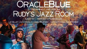 Oracle Blue Live Stream