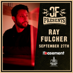 Country Fuzz Presents: Ray Fulcher