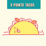 5 Points Tacos