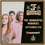 Country Fuzz Presents: The Wonderful Nobodies