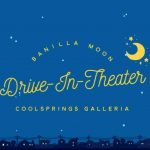 Banilla Moon Drive-In Theater