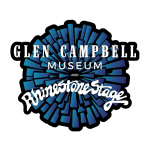 Visit the Glen Campbell Museum and Rhinestone Stag...