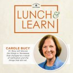 Lunch & Learn: Why August 18, 1920 Still Matters?