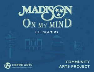 Call to Artists: Madison on My Mind