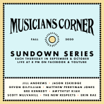 Musicians Corner's Sundown Series: Bre Kennedy