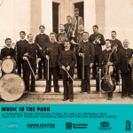 Music in the Park: Songs and Stories from Centennial Park 1896 – 2020