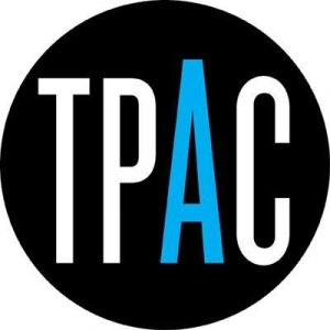 TEMPORARILY CLOSED TPAC - Andrew Jackson Hall