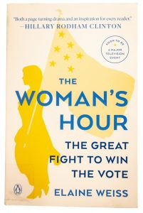 Tennessee Book Club: The Woman's Hour