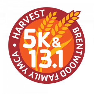 Harvest Virtual Half Marathon 10K/5K