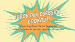 Agape Animal Rescue Curbside Cookout Fundraiser
