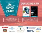 Sumner Fest Movie by the Lake