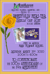 "Rightfully Hers Tea and ""Camilla Can Vote"" Book Signing"