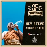 Country Fuzz Presents - Hey Steve - EP Release Show