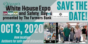 2020 Discover White House Expo & Safety Day pr...