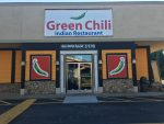 Green Chile Indian Restaurant