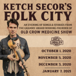 Ketch Secor's Folk City