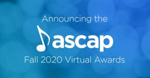 ASCAP London Music Awards