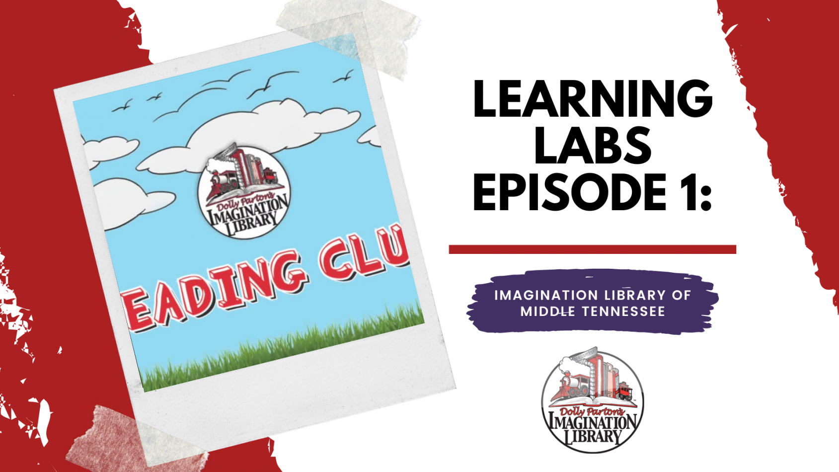 Learning Labs Episode 1