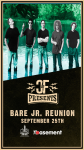 Country Fuzz Presents: Bare Jr. Reunion